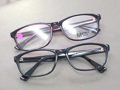 Budget glasses frames - Adult and Childrens Opticians