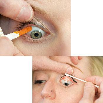 Emergency eye health