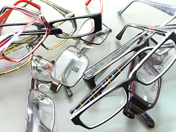 Student discount glasses