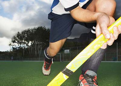 Sports Vision Skills