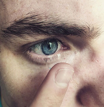 Reasons to try contact lenses